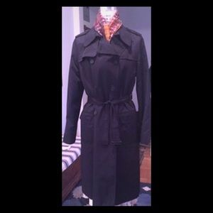 Hilary Radley Trenchcoat